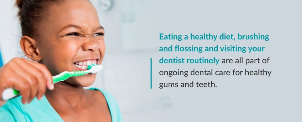 Importance of Visiting a dentist