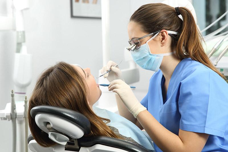 dental clinic in grande prairie