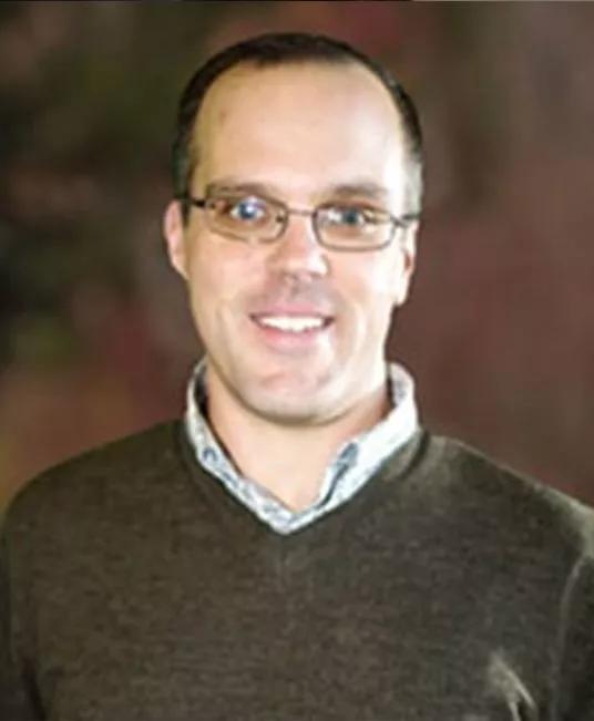 Dr. Jeff Falk